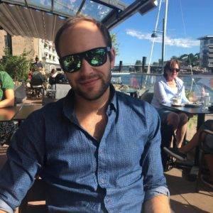 Kiropraktor Jens Christian Døhlen